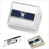 Yale University Bulldogs Money Clip Novelty