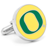 University of Oregon Ducks Cufflinks Novelty