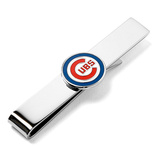 Chicago Cubs Tie Bar Novelty