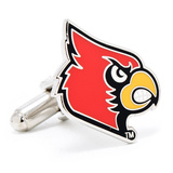 University of Louisville Cardinals Cufflinks Novelty