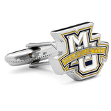 Marquette Golden Eagle Cufflinks Novelty