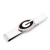 University of Georgia Bulldogs Tie Bar Novelty