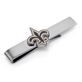 New Orleans Saints Tie Bar Novelty