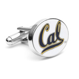 University of California Bears Cufflinks Novelty