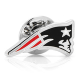 New England Patriots Lapel Pin Novelty