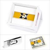 University of Missouri Tigers Money Clip Novelty