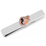 Baltimore Orioles Tie Bar Novelty