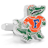 Vintage University of Florida Cufflinks Novelty