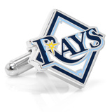 Tampa Bay Rays Cufflinks Novelty