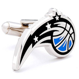 Orlando Magic Cufflinks Novelty