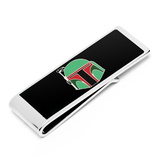 Star Wars Boba Fett Helmet Money Clip Novelty