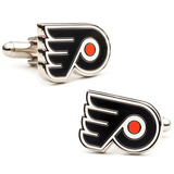 Philadelphia Flyers Cufflinks Novelty