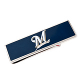 Milwaukee Brewers Money Clip Novelty