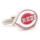 Cincinnati Reds Cufflinks Novelty