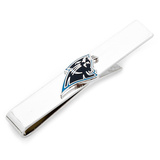 Carolina Panthers Tie Bar Novelty