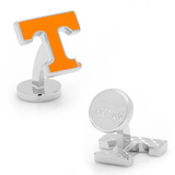 Palladium University of Tennessee Volunteers Cufflinks Novelty