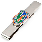 Florida University Tie Bar Novelty
