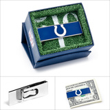 Indianapolis Colts Money Clip Novelty