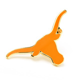University of Texas Longhorns Lapel Pin Novelty