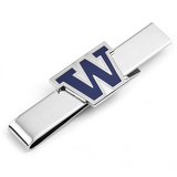 University of Washington Tie Bar Novelty
