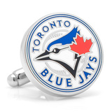 Toronto Blue Jays Cufflinks Novelty