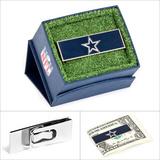 Dallas Cowboys Money Clip Novelty