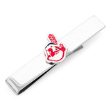 Cleveland Indians Tie Bar Novelty