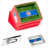 Chicago Cubs Money Clip Novelty