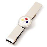 Pittsburgh Steelers Tie Bar Novelty