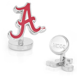 Palladium University of Alabama Crimson Tide Cufflinks Novelty