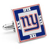 New York Giants 2012 Championship Cufflinks Novelty