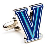 Villanova University Cufflinks Novelty