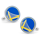 Golden State Warriors Cufflinks Novelty