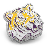 LSU Tigers Lapel Pin Novelty