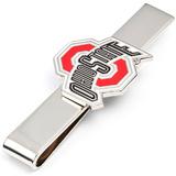 Ohio State University Tie Bar Novelty