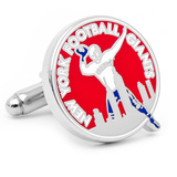 Vintage New York Giants Cufflinks Novelty