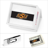 Oklahoma State Cowboys Money Clip Novelty