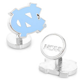 Palladium University of North Carolina Tarheels Cufflinks Novelty