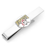 Pittsburgh Pirates Tie Bar Novelty