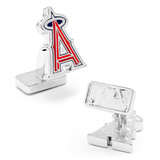 Palladium Los Angeles Angels Cufflinks Novelty