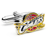 Cleveland Cavaliers Cufflinks Novelty