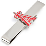 Los Angeles Angels Tie Bar Novelty