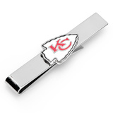 Kansas City Chiefs Tie Bar Novelty