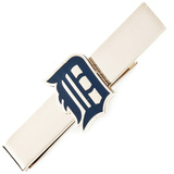 Detroit Tigers Tie Bar Novelty