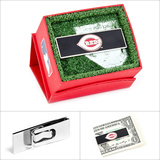 Cincinnati Reds Money Clip Novelty