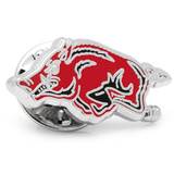 University of Arkansas Razorbacks Lapel Pin Novelty