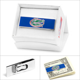 University of Florida Gators Money Clip Novelty