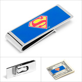 Superman Money Clip Novelty