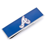 Atlanta Braves Money Clip Novelty