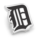 Detroit Tigers Lapel Pin Novelty